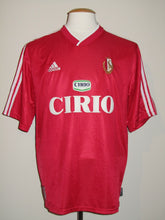 Load image into Gallery viewer, Standard Luik 1999-00 Home shirt