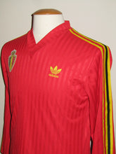 Load image into Gallery viewer, Rode Duivels 1990 Home shirt