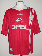Load image into Gallery viewer, Standard Luik 1996-97 Home shirt L
