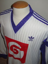 Load image into Gallery viewer, RSC Anderlecht 1990-91 Home shirt