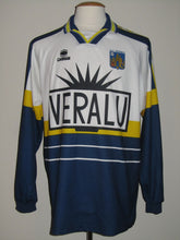 Load image into Gallery viewer, KVC Westerlo 1998-99 Home shirt MATCH WORN #3