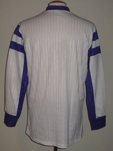 RSC Anderlecht 1990-91 Home shirt