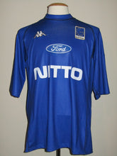 Load image into Gallery viewer, KRC Genk 2001-02 Home shirt XXL (new with tags)