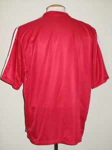 Standard Luik 1999-00 Home shirt