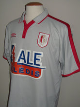 Load image into Gallery viewer, Standard Luik 2004-05 Third shirt L #7 Sérgio Conceiçao