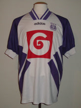 Load image into Gallery viewer, RSC Anderlecht 1994-95 Home shirt XXL