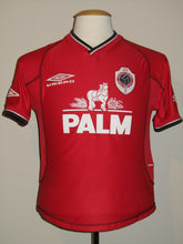 Load image into Gallery viewer, Royal Antwerp FC 2000-01 Home shirt