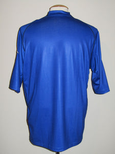 KRC Genk 2001-02 Home shirt XXL (new with tags)