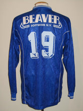 Load image into Gallery viewer, Germinal Ekeren 1998-99 Away shirt MATCH WORN #19
