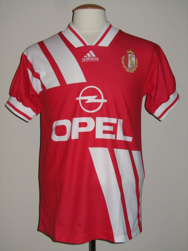Standard Luik 1993-94 Home shirt