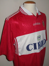 Load image into Gallery viewer, Standard Luik 1997-98 Home shirt L