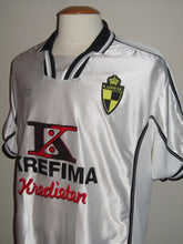 Load image into Gallery viewer, Lierse SK 2000-01 Away shirt