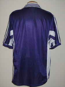 RSC Anderlecht 1998-99 Away shirt