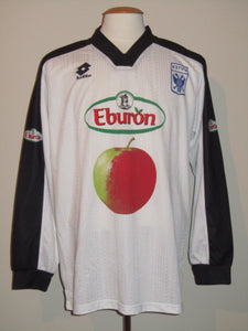 Sint-Truiden VV 1995-96 Away shirt
