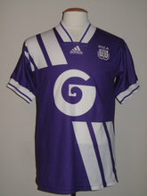 Load image into Gallery viewer, RSC Anderlecht 1993-94 Away shirt M