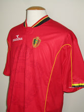 Load image into Gallery viewer, Rode Duivels 1998 WK home shirt