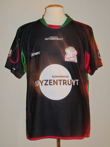 SV Zulte Waregem 2006-07 goal keeper shirt #1
