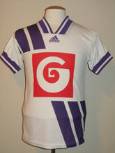 Load image into Gallery viewer, RSC Anderlecht 1993-94 Home shirt XS