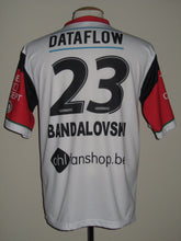 Load image into Gallery viewer, Oud-Heverlee Leuven 2013-14 Home shirt MATCH WORN #23 Ivan Bandalovski