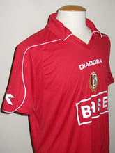 Load image into Gallery viewer, Standard Luik 2008-09  Home shirt Medium