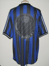Load image into Gallery viewer, Club Brugge 1997-98 Home shirt