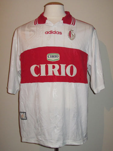 Standard Luik 1997-98 Away shirt XL
