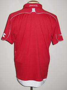 Standard Luik 2008-09  Home shirt Medium