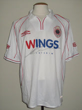 Load image into Gallery viewer, Royal Antwerp FC 2002-03 Home shirt XL