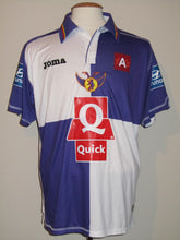 Load image into Gallery viewer, Germinal Beerschot 2010-11 Home shirt