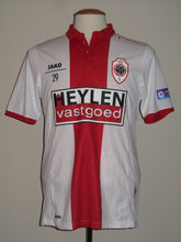 Load image into Gallery viewer, Royal Antwerp FC 2016-17 Away shirt MATCH ISSUE #29 Michiel Jaeken