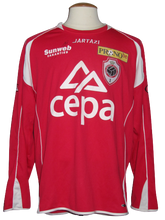 Load image into Gallery viewer, Royal Antwerp FC 2008-09 Home shirt XXL