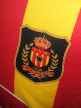 Load image into Gallery viewer, KV Mechelen 1998-99 Home shirt