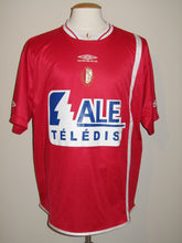 Load image into Gallery viewer, Standard Luik 2005-06 Home shirt
