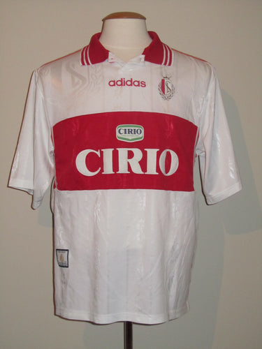 Standard Luik 1997-98 Away shirt L