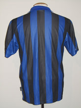 Load image into Gallery viewer, Club Brugge 2000-01 Home shirt