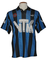 Load image into Gallery viewer, Club Brugge 1994-95 Home shirt