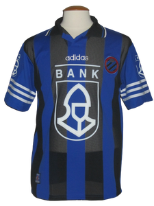 Club Brugge 1996-97 Home shirt S (new with tags)