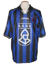 Load image into Gallery viewer, Club Brugge 1997-98 Home shirt XL