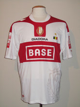 Load image into Gallery viewer, Standard Luik 2009-10 Away shirt