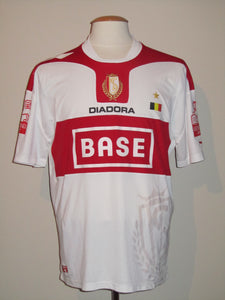 Standard Luik 2009-10 Away shirt