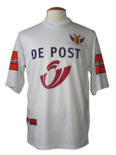 Load image into Gallery viewer, Germinal Beerschot 2002-03 Away shirt #15