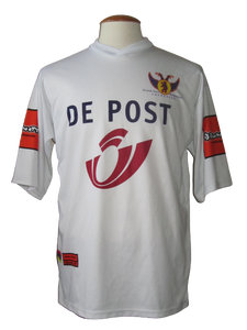 Germinal Beerschot 2002-03 Away shirt #15