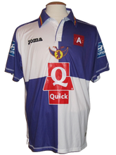 Load image into Gallery viewer, Germinal Beerschot 2010-11 Home shirt L