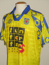 Load image into Gallery viewer, KSK Beveren 1996-97 Home shirt MATCH ISSUE/WORN #5