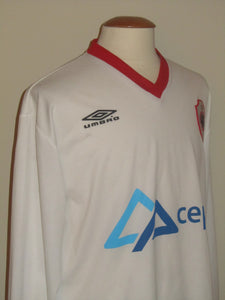 Royal Antwerp FC 2006-07 Home shirt XL
