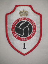 Load image into Gallery viewer, Royal Antwerp FC 2006-07 Home shirt XL