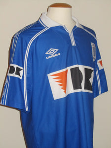 KAA Gent 1999-00 Home shirt #22