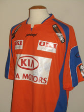 Load image into Gallery viewer, FC Brussels 2006-07 Third shirt MATCH ISSUE/WORN #26