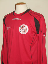 Load image into Gallery viewer, FC Brussels 2009-10 Home shirt MATCH ISSUE/WORN #14