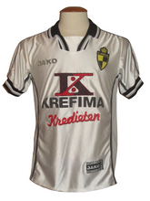 Load image into Gallery viewer, Lierse SK 2000-01 Away shirt S